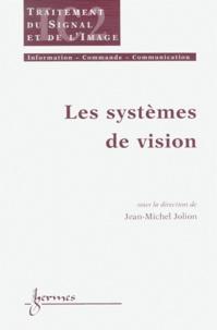 Jean-Michel Jolion - .
