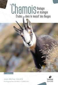 Le chamois - Biologie et écologie : études dans le massif des Bauges.pdf