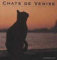 Accentsonline.fr Chats de Venise Image