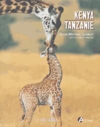 Jean-Michel Labat - Kenya-Tanzanie.