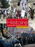 Jean-Michel Lambin - Histoire première L/ES/S - nouveau programme - Livre élève grand format.