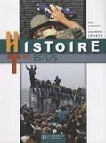 Jean-Michel Lambin - Histoire Tle ES/L/S.