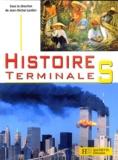 Jean-Michel Lambin et Catherine Cassagne - Histoire Tle S.
