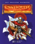 Jean-Michel Lambin - L'Antiquité Cycle 3.