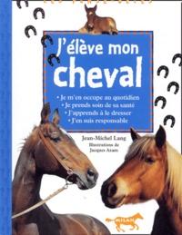 Jean-Michel Lang - .