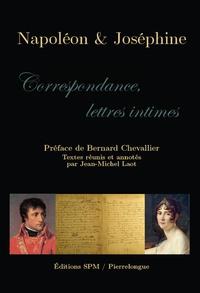 Napoléon & Joséphine - Correspondance, lettres intimes.pdf