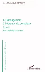 Jean-Michel Larrasquet - .