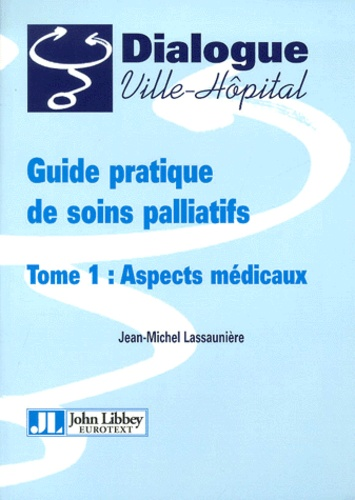 Jean-Michel Lassaunière - .