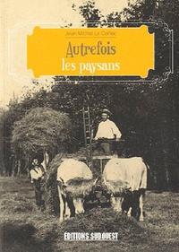Deedr.fr Autrefois les paysans Image