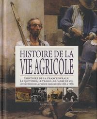 Galabria.be Histoire de la vie agricole Image