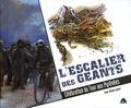 Jean-Michel Linfort - L'Escalier des Géants - Célébration du Tour aux Pyrénées.