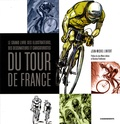 Jean-Michel Linfort - Le grand livre des illustrateurs, dessinateurs et caricaturistes du Tour de France.
