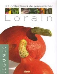 Légumes - Les collections de Jean-Michel Lorain.pdf