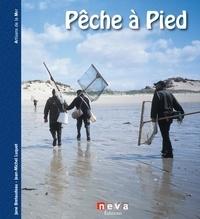 Jean-Michel Luquet - Pêche à pied.