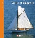 Jean-Michel Luquet et Jean-François Anème - Voiles et élégance.