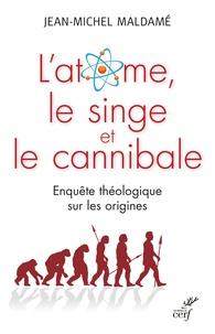 Latome, le singe et le cannibale - Enquête théologique sur les origines.pdf