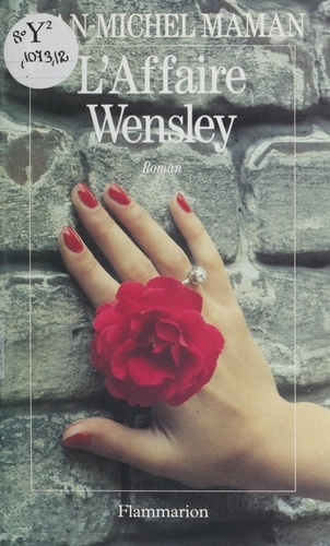 L'affaire Wensley