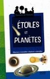 Jean-Michel Masson - Etoiles et planètes.