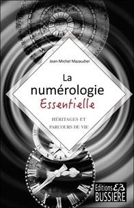 La numérologie essentielle - Héritages et parcours de vie.pdf