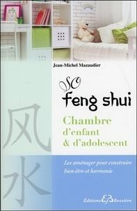 So Feng Shui Chambre D Enfant Et D Adolescent Pdf Gratuit