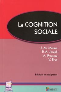 La cognition sociale.pdf