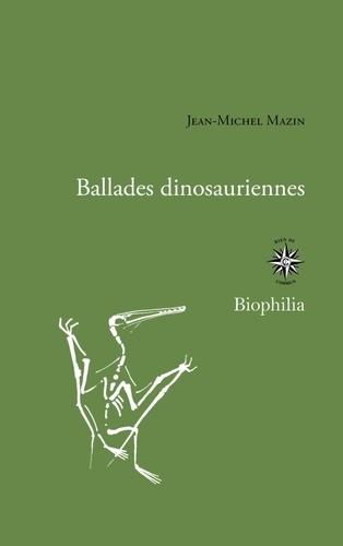 Ballades dinosauriennes. & Brèves de fouilles