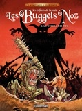Jean-Michel Michaud et Alan Simon - Les Buggels Noz Tome 2 : La guerre des noz.
