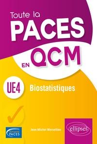 Jean-Michel Morsellino - UE4 Biostatistiques.