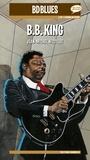 Jean-Michel Nicollet - B.B King. 1 CD audio