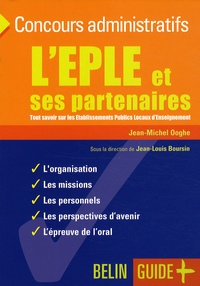 Goodtastepolice.fr L'EPLE et ses partenaires - Tout savoir sur les Etablissements Publics Locaux d'Enseignement Image