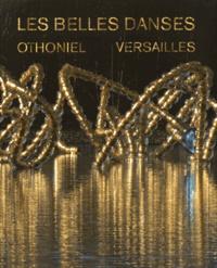 Jean-Michel Othoniel - Les belles danses, Versailles - Dans le bosquet du Théâtre d'eau redessiné par Louis Benech.