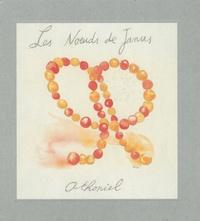 Jean-Michel Othoniel - Les Noeuds de Janus.