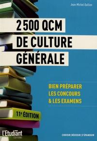 Openwetlab.it 2 500 QCM de culture générale Image