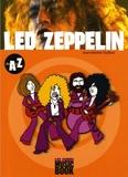 Jean-Michel Oullion - Led Zeppelin de A à Z.