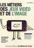 Jean-Michel Oullion - Les métiers des jeux vidéos et de l'image.