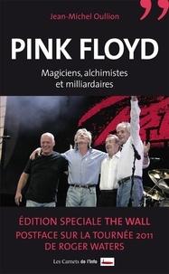 Pink Floyd - Jean-Michel Oullion - Format ePub - 9782367400600 - 9,99 €