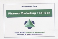 Jean-Michel Peny - Pharma Marketing Tool Box.