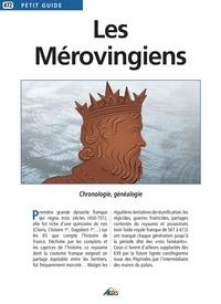 Alixetmika.fr Les Mérovingiens Image