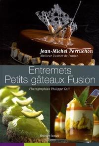 Manuels gratuits à télécharger Entremets - Petits gâteaux Fusion