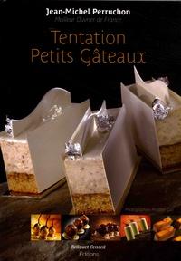 Histoiresdenlire.be Tentation petits gâteaux Image