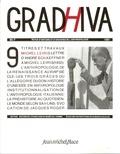 Jean Jamin - Gradhiva N°9/1991 : .