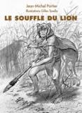 Jean-Michel Portier - Le souffle du lion.
