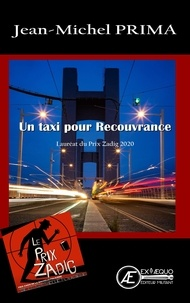Jean-Michel Prima - Un taxi pour Recouvrance.