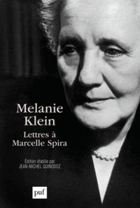 Mélanie Klein - Lettres à Marcelle Spira.pdf