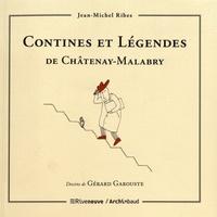 Jean-Michel Ribes - Contines et légendes de Châtenay-Malabry.