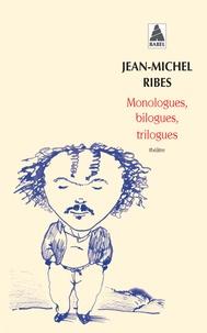 Jean-Michel Ribes - .