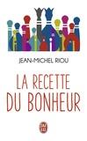 Jean-Michel Riou - La recette du bonheur.