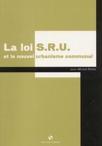 La loi SRU et le nouvel urbanisme communal.pdf