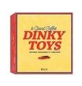 Jean-Michel Roulet et Maurizio Schifano - La grand coffret Dinky Toys - Voitures populaires et familiales. Le Grand Livre Dinky Toys Avec 2 voitures miniatures Fiat 600D et Volkswagen authentiques.
