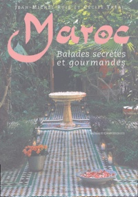 Galabria.be Maroc - Balades secrètes et gourmandes Image